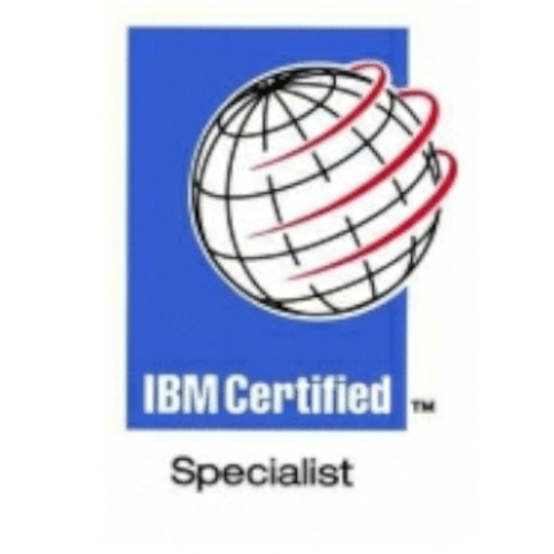 IBM Certified Specialist – IBM BladeCenter V4