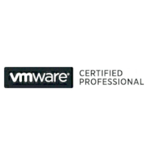VCP – VMware Certified Professional